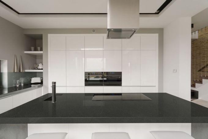 Technistone: Brilliant Grey