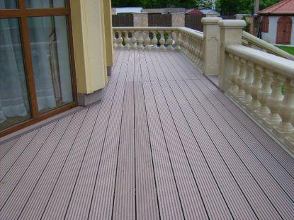 WPC terasy - pro ještě vyšší komfort vašeho bydlení