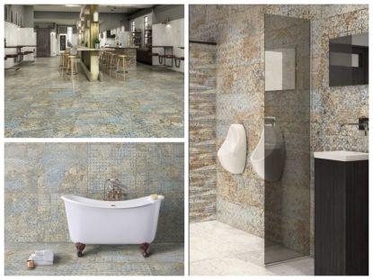 Designová koupelna nemusí stát jmění