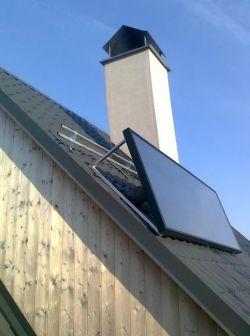 SolarVenti, RD Šumperk