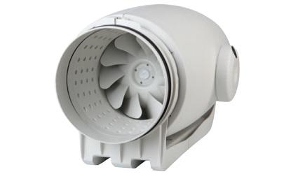 Poradíte, jak instalovat ventilátory do koupelny?
