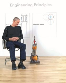 James Dyson, vynálezce prvního bezsáčkového vysavače