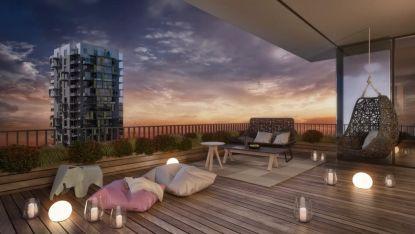 Horizon Holding představuje nové bydlení