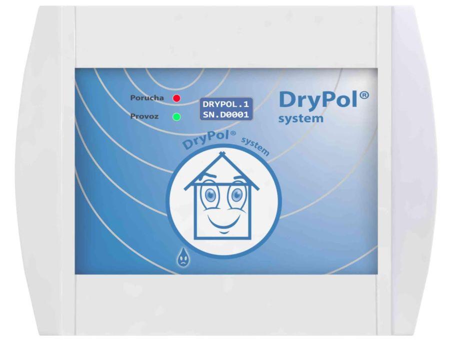 Technologie DryPol® system