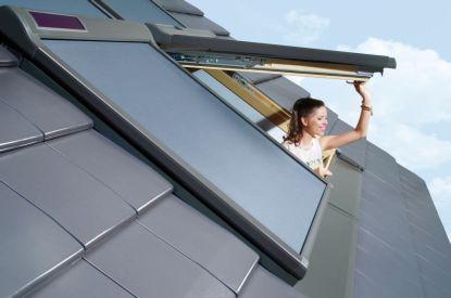 Výklopně-kyvná okna preSelect® pro ještě vyšší komfort