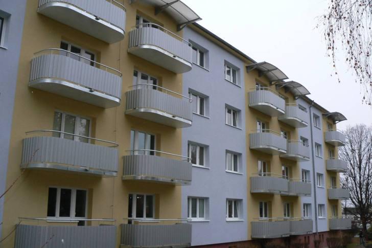 Bytovku lze kvalitně opravit i bez navýšení fondu