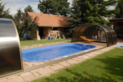 Jaké jsou typy desinfekce pro venkovní bazény?