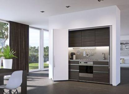 Funkční interiéry – plánování (nejen) úložných prostor