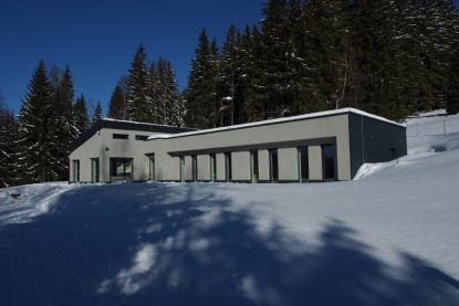 Jak se žije s tepelným čerpadlem v domě na horách