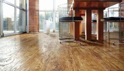 6 tipů na kvalitní a designové vinylové podlahy odpředních světových výrobců