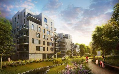 Rezidence Park Masarykova: Výjimečné bydlení navýjimečném místě