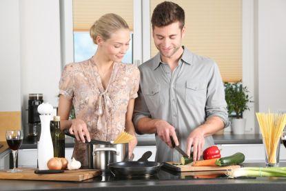 Soutěž: Moje kuchyně - moje království
