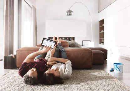 Inteligentní elektroinstalace ABB-free@home®