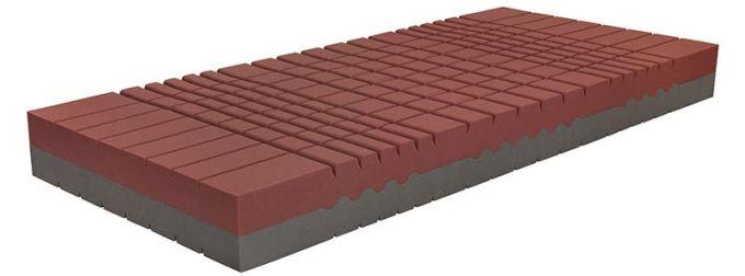 Oboustranná matrace Taura