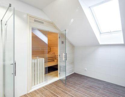 Relaxace a uvolnění v klidu vašeho domova