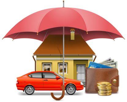 Co kryje pojištění domácnosti