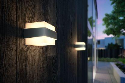 Novinky ve venkovním osvětlení značky Philips