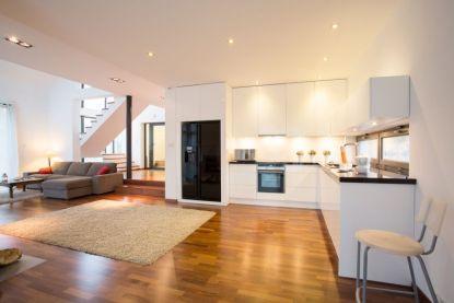 5 trendových podlah, které najdete v moderních domácnostech