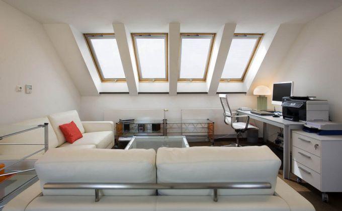 Nová střešní okna VELUX s trojsklem za bezkonkurenční cenu si nyní může dovolit opravdu každý.