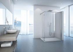 MELIA – prémiová řada bezrámových sprchových zástěn