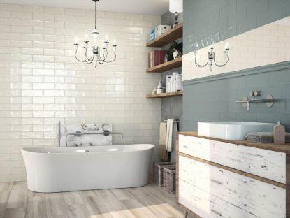 Jak z malé koupelny vykouzlíte zdánlivě větší?