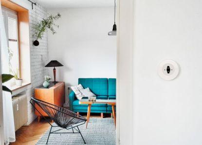 Sám sobě návrhářem: Jaký vypínač bude slušet vašemu interiéru?