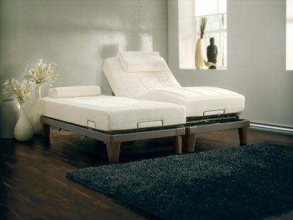 Objevte výhody a zdravotní benefity polohovatelných postelí