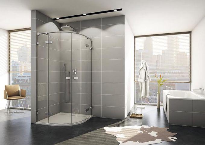 Kvalitní sprchový kout do každé koupelny