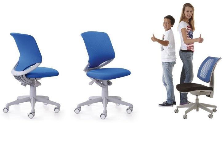 Rostoucí dětské stoly a židle MAYER v roce 2017 opět v atraktivnější nabídce