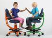 Židle pro zdravé sezení