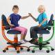 Židle základem zdravého bydlení i života