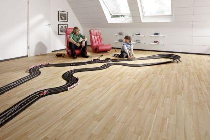 PVC podlahy plní požadavky na design i praktičnost