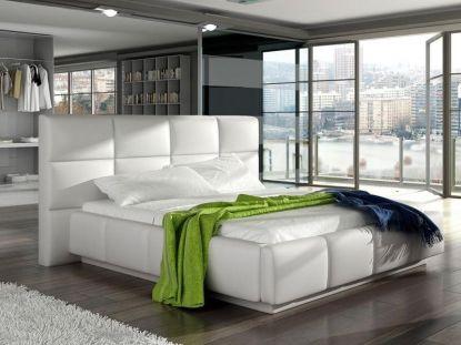 Kontinentální postele pro požitek zespánku