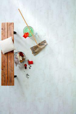 Ekologická elastická podlaha WINEO Purline: kolekce WINEO 1000, dekor Stockholm Loft