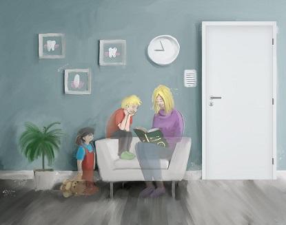 Bílé dveře v interiéru: nadčasová krása