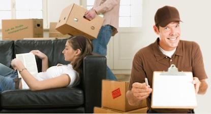 Jak se připravit na stěhování?