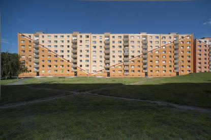 Podmínky dotací na zateplení bytových domů jsou vsoučasné době velmi výhodné