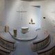 Sazovice mají výjimečný kostel