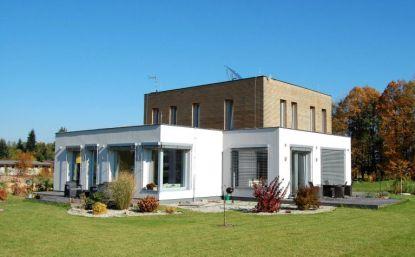 Realizace: Zastínění terasy u rodinného domu