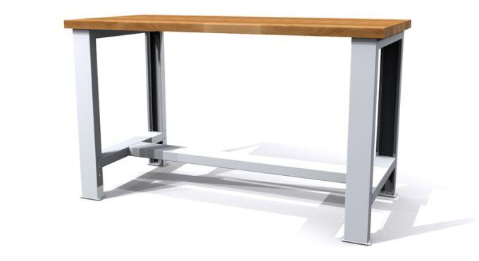 Pracovní dílenské stoly ALCERA