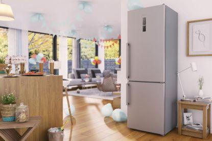 Akce NoFrost plus dárek - pořiďte si novou chladničku gorenje a dostanete malý domácí spotřebič zdarma
