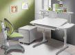Rostoucí nábytek pro předškoláky a školáky