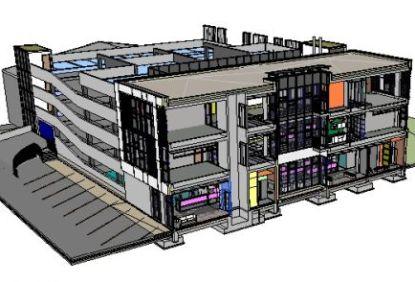 Stavební projekty připravované v BIM přináší vyšší kvalitu s nižšími náklady, argumentuje Štefanovič