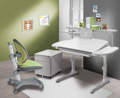 Rostoucí stoly a židle pro předškoláky a školáky. Novinky 2017 od výrobce MAYER