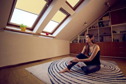 Střešní okna Rooflite: Jaké jsou jejich výhody?