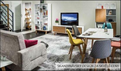 Skandinávský design za skvělé ceny