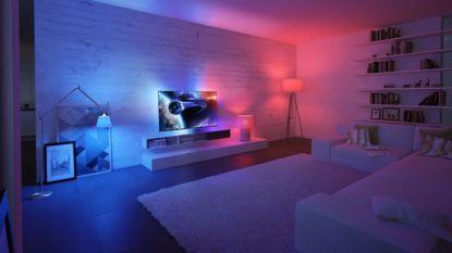 Inteligentní osvětlení Philips Hue ví samo nejlépe, kdy svítit