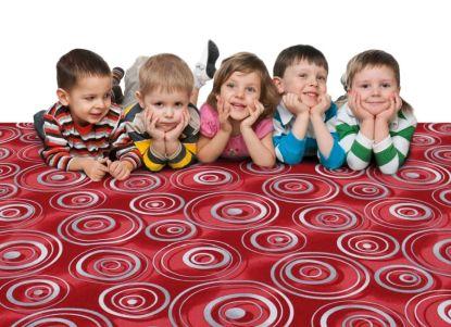 Koberce do dětského pokoje