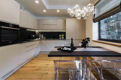 Lexxus Norton představuje nově dokončený vzorový byt v komorním rezidenčním projektu Hřebenky