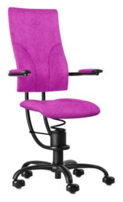Zdravotní židle SpinaliS Apollo